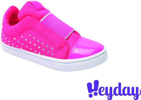 Zapatillas Heyday Con Elastico, Art 121, Del 24al29