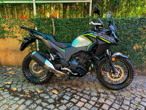 Kawasaki Versys 300 (no Klr 650 No Gs 310 No Trk502)