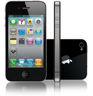 iPhone 4 8gb Preto
