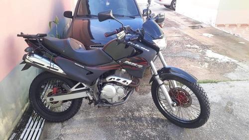 Honda Nx4 Falcon