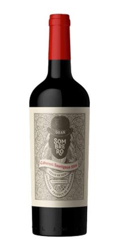 Gran Sombrero Cabernet Sauvignon Gualtallary - 2019