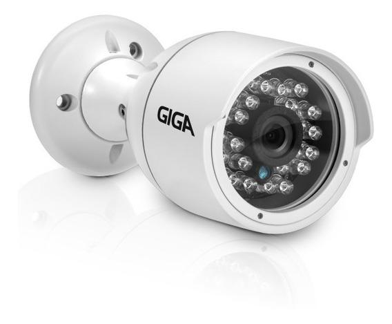 Câmera Infravermelho Ip Giga Full Hd 1080p 30 Metros