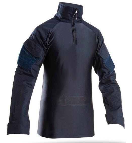 Camisa Playera Tactica De Combate Rip Stop Original 707 Gear