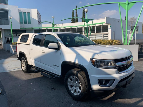 Chevrolet Pick Up Colorado Dob Cab V6 4x4 Paq C