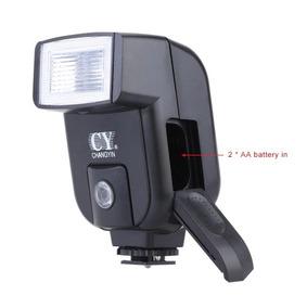 Flash Cy-20 Universal Para Cameras