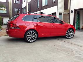 Volkswagen Golf Sportwagon Vagoneta Impecable Super Cuidada.