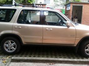 Honda Cr-v Crv 2000 2000