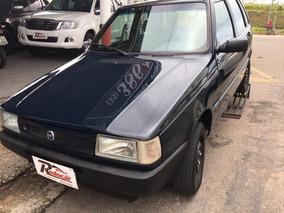 Fiat Uno Mille Fire 1.0 Azul 2004
