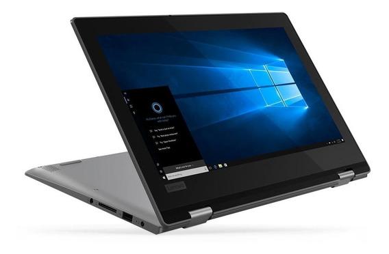 Notebook Lenovo Yoga 330 Pentium 4gb Ram 128gb Ssd 11,6