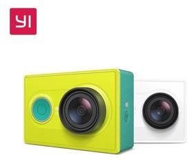 Câmera De Ação Xiaomi Yi 2k Frete Gratis Barato