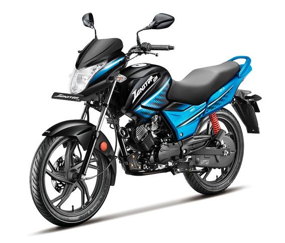 Hero Ignitor 125 I3s Dbm Motos Financio Permuto