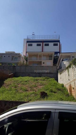 Terreno À Venda, 450 M² Por R$ 330.000,00 - Parque Dos Príncipes - São Paulo/sp - Te8947