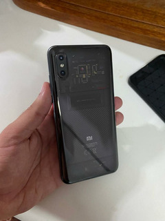 Xiaomi Mi 8 Pro 128gb 8 De Ram