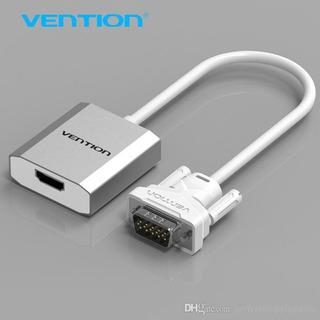 Cable Vga Converter Vention Vga A Hdmi