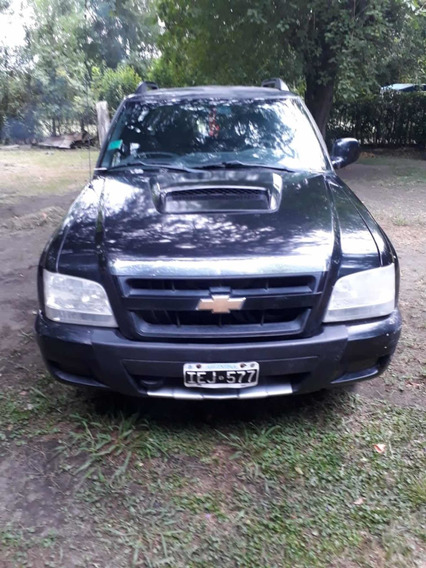 Chevrolet S10 2.8 Tdi Dlx 4x4 Elec