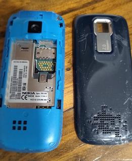 Nokia 5130 Xpress Music P/ Repuestos Sin Bateria - La Plata!