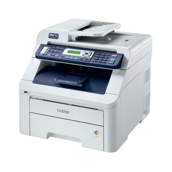 Impressora Brother Mfc 9320cw Com Defeito Peças
