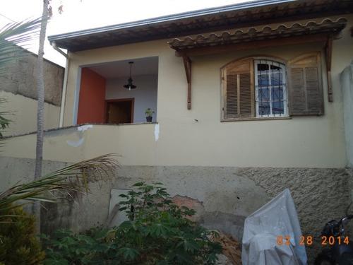Casa Geminada 3 Quartos Independente Bairro Canãa - 1015