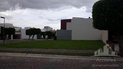 Lote En Venta Lomas De Angelópolis. Cluster 333