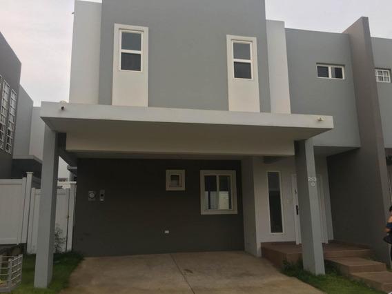 Vendo Casa Amoblada En Ph Victoria, Brisas Del Golf 19-6977*