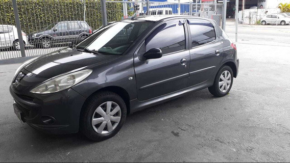 Peugeot 207 1.6 16v Xs Flex 3p 2009