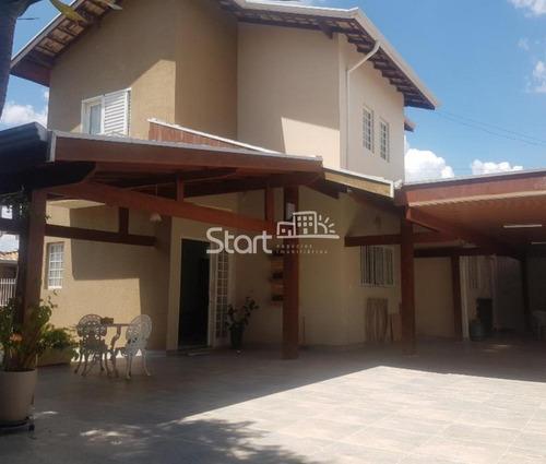 Imagem 1 de 24 de Casa À Venda Em Jardim Sylvio Rinaldi Ii - Ca004043