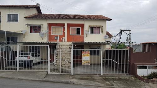 Imagem 1 de 17 de Casa Para Venda No Pacheco Em São Gonçalo - Rj - 1653