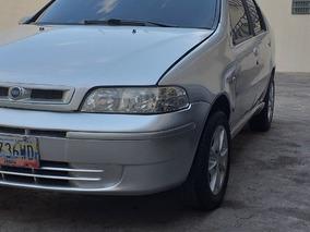 Fiat Siena Elx 1.6 16v 2002