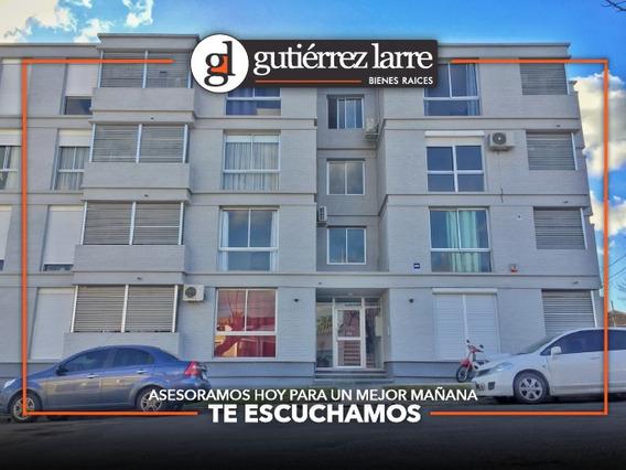 Apartamento 3 Dorm., Beneficios Tributarios Y Renta Segura