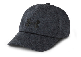 Gorra Under Armour Ua Twisted Renegade Mujer Gris