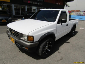 Chevrolet Luv 2.3 Mt 2300cc 4x2