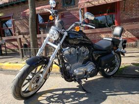 Harley Davidson Sportster Xl 883 Superlow