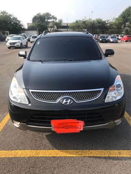 Hyundai Vera Cruz 3.8 V6 Aut. 5p 2011