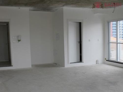 Sala Comercial Em Campinas - Sp, Centro - Sa00140