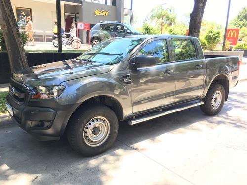 Imagen 1 de 15 de Ford Ranger 2.2 Dc Tdi Xl 4x2