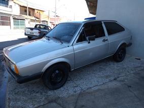 Volkswagen Gol 1985