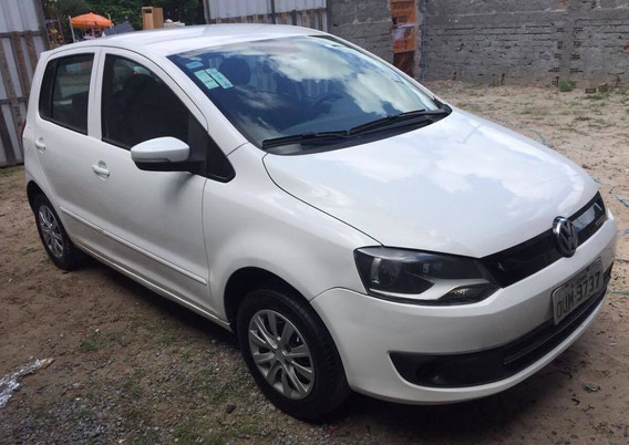 Fox Bluemotion 4p 1.0 - 2014