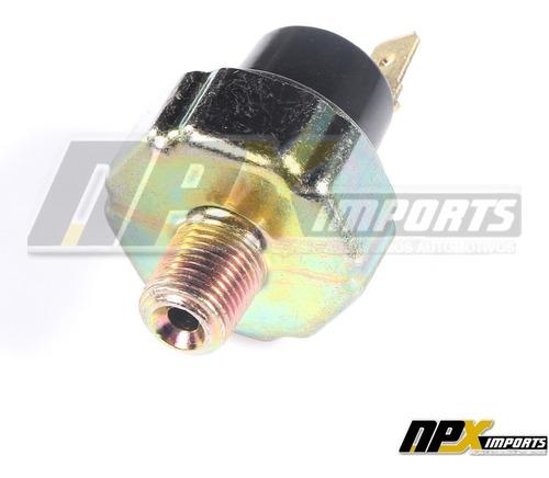 Sensor Oleo Motor Hilux 2.8 4x4 1972 A 2015