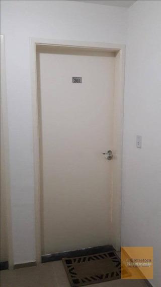 Apartamento Com 2 Dormitórios À Venda, 45 M² Por R$ 143.900,00 - Jardim Califórnia - Jacareí/sp - Ap1038