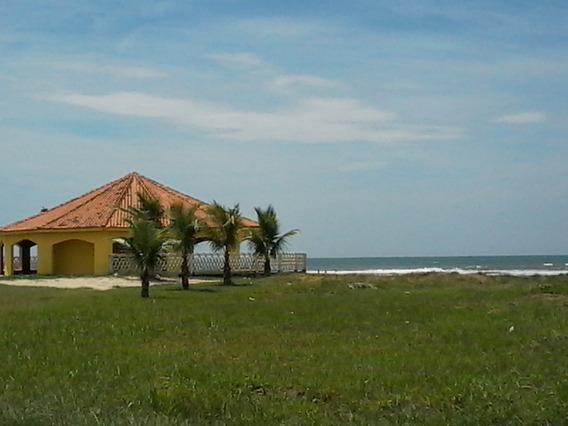 Casa Na Praia - Pé Na Areia - Itanhaém