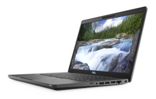 Notebook Dell 14  Latitud 5400 Corei5 Ram 8gb 256gb G9pcj
