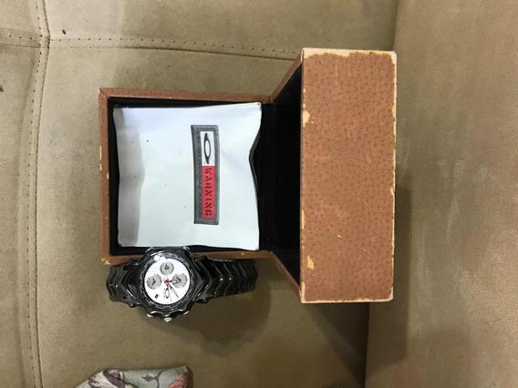 Relógio Oakley Gmt