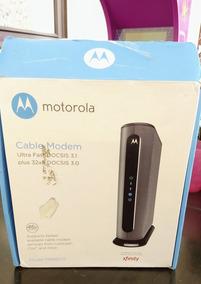 Cable Modem Docsis 3 0 Firmware en Mercado Libre México