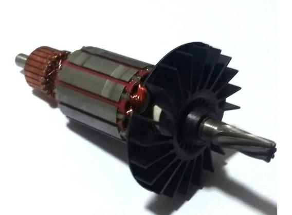 Induzido / Rotor Martelete Bosch Gbh2-24d / Gbh2-24df -110v