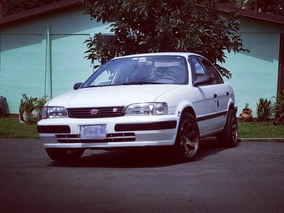 Toyota Tercel Toyota Tercel 95