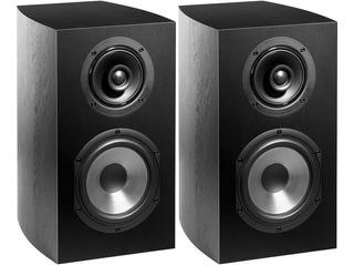 Cabasse Mc170 Antigua Bafles De Estante De 3 Vias - Audionet