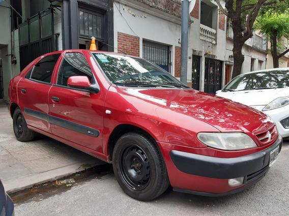 Citroën Xsara 1.8 Sx Hcg