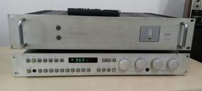 Power Amplificador Mosfet Hafler 9270 E Pre Tuner Series 945