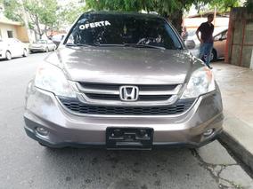 Honda Crv-exl 2010