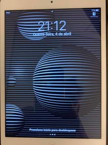 Ipad Mini 2 16gb Wi-fi Mais Caneta Impecável